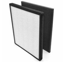 Pièces de jeu de filtres pour accessoires de purificateur dair Levoit LV PUR131
