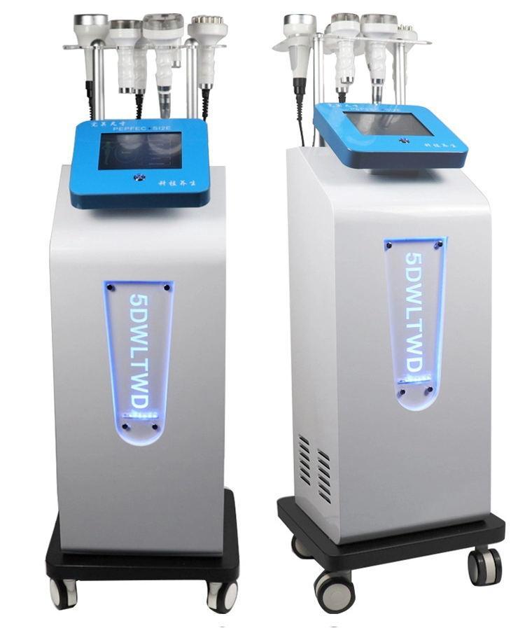 2019 nowy 5D rzeźba Instrument próżniowe kształtowanie sylwetki maszyna do odchudzania tłuszczu