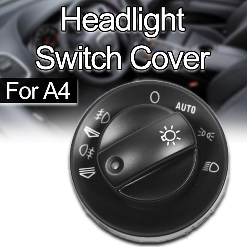 Headlight Fog Light Switch Repair Kit Cover Cap