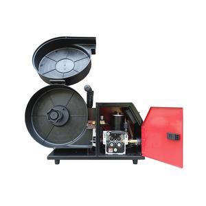 Image 4 - Профессиональный Фидер для проволоки 350A DC24v, 4 рулона 0,8 1,6 мм, кормовые рулоны 300 мм, катушка MIG, сварочный аппарат, фидер с дистанционным управлением