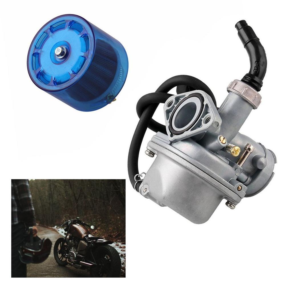 GOOFIT 20mm Juntas de Motor para 50cc 70cc 90cc 110cc ATV Go Kart Ciclomotor y Scooter