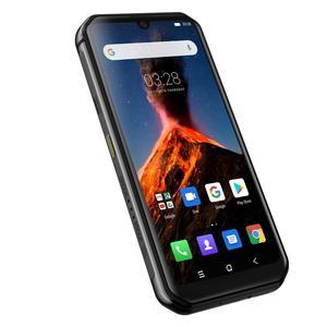 Image 4 - Blackview BV9900 téléphone portable 5.84 19:9 8GB 256GB 48MP 16MP caméra IP68IP69K étanche OTG empreinte digitale ID Android 9.0 téléphone