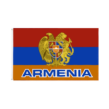 Armenia Flag  Xiangying hanging 90*150cmFor Decoration