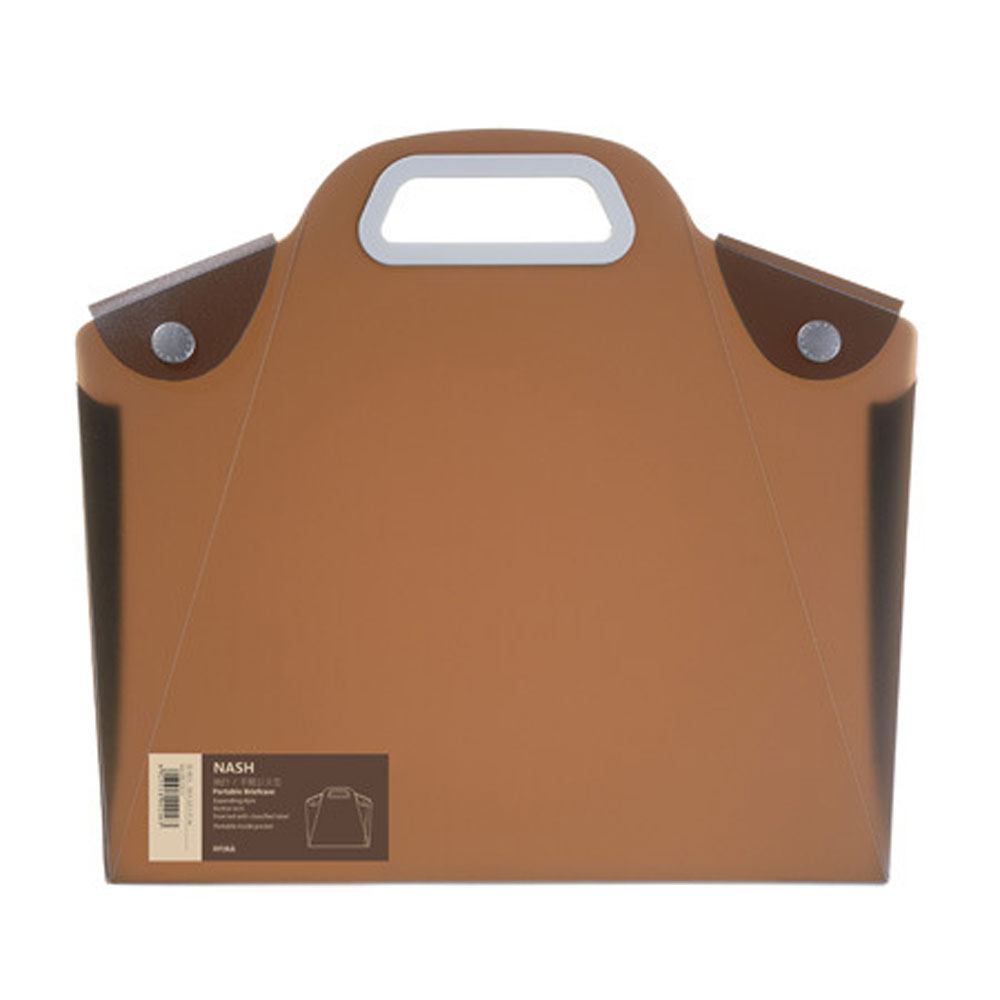 New Document Bag High Quality Office Supplies Bag For Storage A4 Paper Invoice Documents For Schools And Offices
