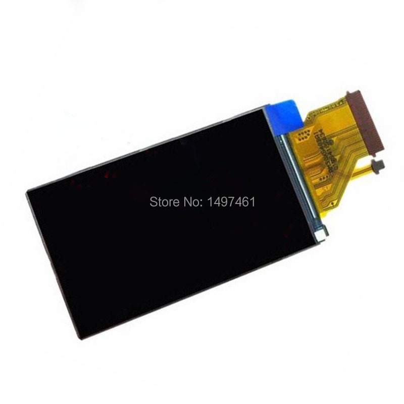 New Inner LCD display screen repair parts for Sony HXR-MC2500C <font><b>MC2500</b></font> HD2500 Camcorder image