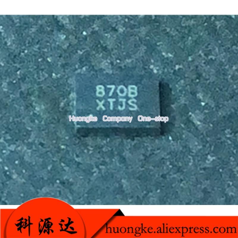 5 шт./лот 870B Mark ISL95870B ISL95870BHRZ QFN ISL95813HRZ Mark 813H в наличии IC REG CTRLR GPU 1OUT