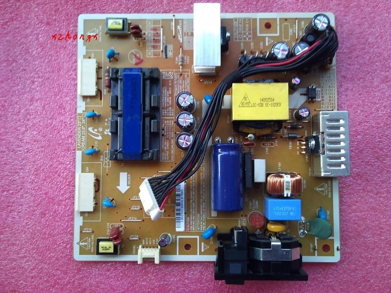 Original 2494LW 2413LW Power Board P2450H/P2350/PWI2304SL High-voltage Board