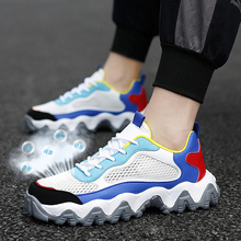 Large Size Shoes Couple Shoes Summer New