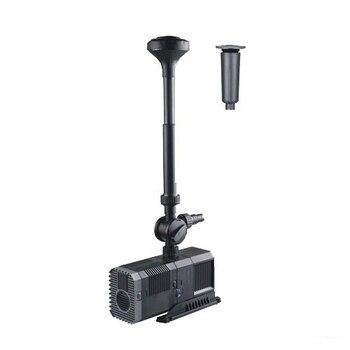 Chj-4503 gardening pump submersible fountain pump 4500L/H 3.2meters head 220V 65W