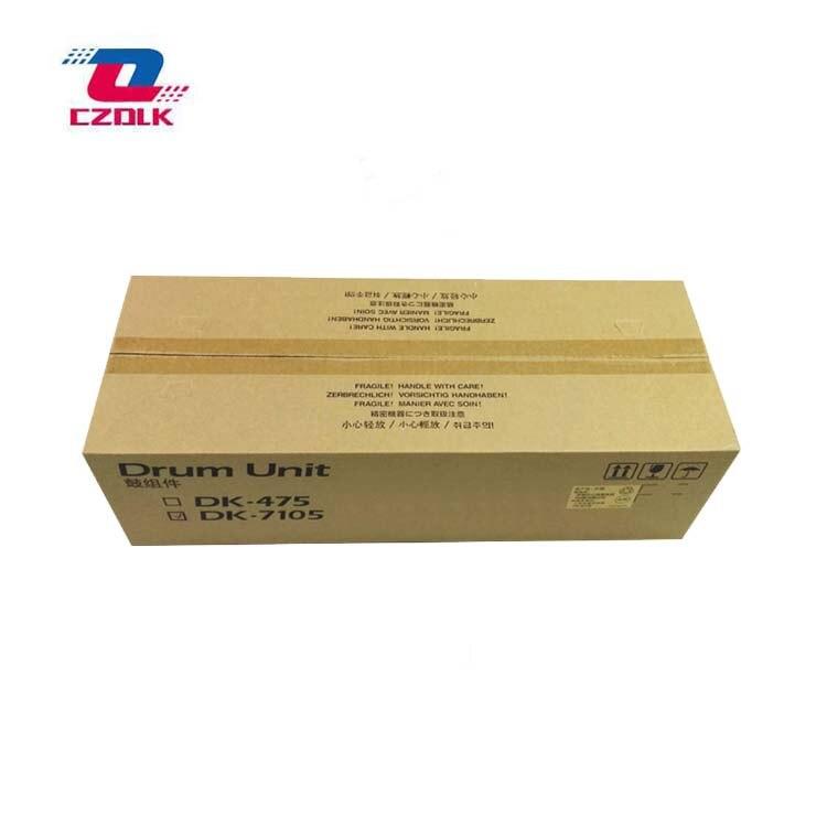 New Original DK 7105 DRUM UNIT for Kyocera TA3010i 3510i 3011i 3511i DK 475 Maintenance Kit|Printer Parts| |  - title=