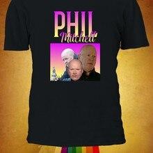 Phil mitchell eastenders t camisa camisa superior masculino feminino menino menina senhoras unissex s m l xl xxl 3xl 4xl 5xl oversized 3371