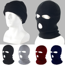 Helmet Riding-Equipment Safety-Protective Hard Plush Climbing Thermal-Face-Shield Winter
