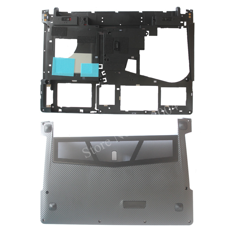 New For Lenovo Ideapad Y400 Y410 Y410P Laptop Bottom Base Case Cover/ Bottom Case Cover Door AP0RQ000E0