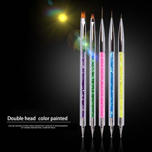 Nail Tools Accessories Double-