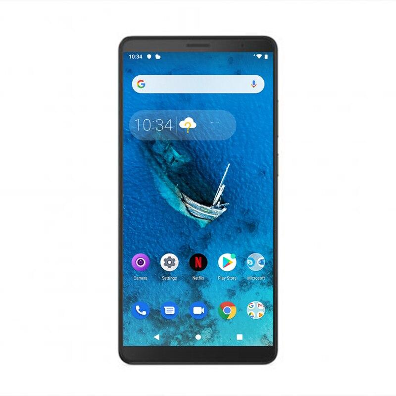Originele Globla Versie Lenovo Tab V7 (PB 6505M) 5180mAh 6.9 inch 3GB RAM 64GB ROM Snapdragon 450 Octa Core 4G SIM Mobiele telefoon-in Mobiele Telefoons van Mobiele telefoons & telecommunicatie op AliExpress - 11.11_Dubbel 11Vrijgezellendag 1