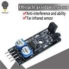 KY-032 4pin IR Infrared Obstacle Avoidance Sensor Module Diy Smart Car Robot KY032 for Arduino