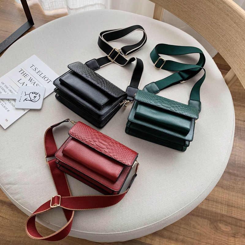 Verão de alta qualidade saco de couro do plutônio 2020 novos sacos de ombro para as mulheres bolsas crossbody bolsa pequena aleta sacos do mensageiro