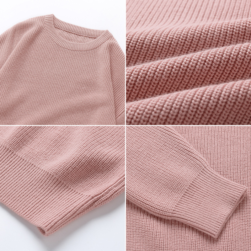 Yasword 6 Colors Wool Sweater Solid Pure Color Men Autumn Fashion Round Neck Casual Knitted Pullover Man Sweatcoat Male Tops in Pullovers from Men 39 s Clothing