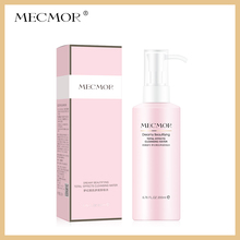 MECMOR Makeup Remover Dreamy Beautifying Total-Effects Cleansing Water | Leave-On Formula | moisturizing | Non-greasy | 200ml