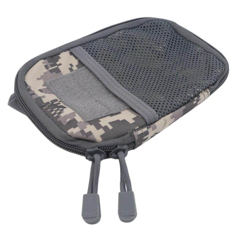 Saco de cintura ao ar livre prático
