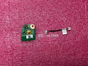 Image 1 - Original and New For lenovo Thinkpad T460s T470s  Power Switch Board Power Button With Cable