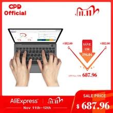 GPD P2 Max Mini Laptop Ultrabook Computer Slim PC Netbook 16GB + 512GB 8.9 Inch IPS Touch Screen Intel Core m3 8100Y  Windows 10