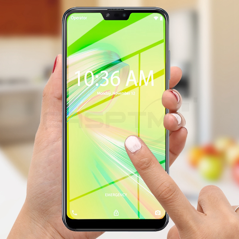 9H Ultra Thin Tempered <font><b>Glass</b></font> For <font><b>Asus</b></font> 3 Max <font><b>ZC553KL</b></font> Full Cover <font><b>Glass</b></font> For <font><b>Asus</b></font> Zenfone 3 Max ZC520TL HD Screen Protector Film image