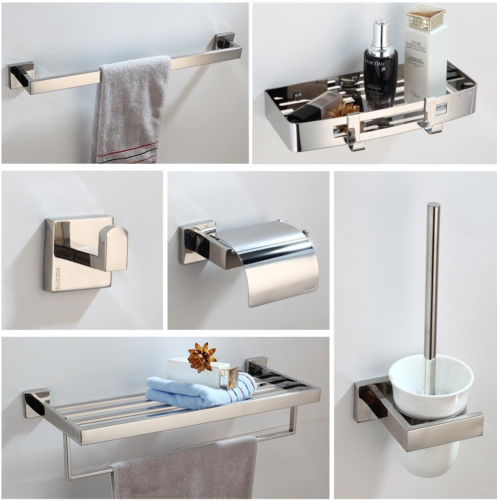 Torayvino Bathroom Accessories Kit