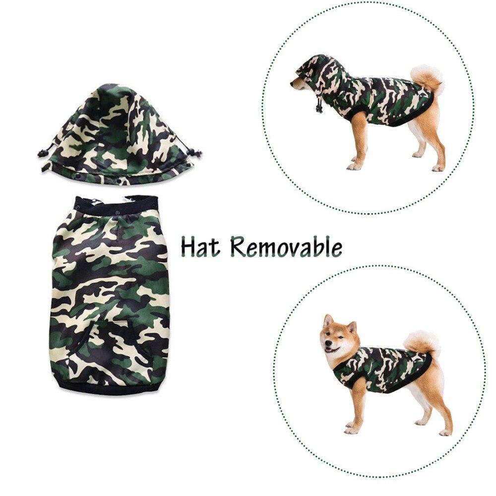 Winter pet dog coat clothes (12)