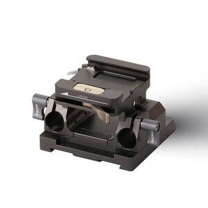 Image 2 - Tilta GH هيكل قفصي الشكل للكاميرا ملحق لباناسونيك LUMIX GH4 GH5 GH5S dslr تلاعب علوي مقبض اللوح HDMI حامل مشابك كابل الطاقة