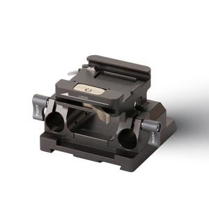 Image 2 - Tilta GH 카메라 케이지 액세서리 Panasonic LUMIX GH5 GH5S dslr rig 탑 핸들베이스 플레이트 HDMI 클램프 홀더 전원 케이블