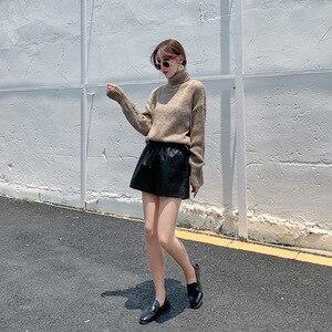 Новинка 2020, стильные модные женские шорты, сексуальные байкерские шорты для фитнеса, корейские повседневные сексуальные шорты из хлопка че...