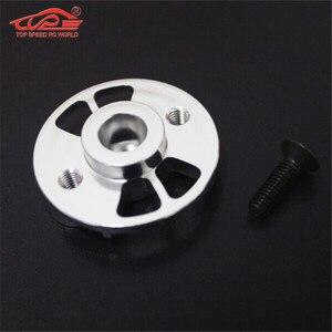 Image 2 - Support dembrayage pour voiture rc, à refroidissement élevé, pour HPI rovan km baja 5B, pièces de moteur 1/5, CNC