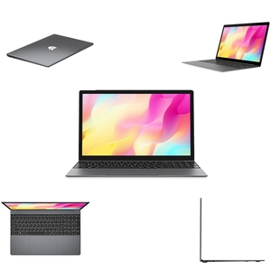 Ноутбук BMAX X15 15,6 дюймов для Gemini Lake N4100 8 Гб LPDDR4 128 Гб SSD студенческий ноутбук 1920X1080 Win10 ультрабук