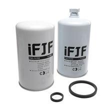 Fs1001 ff5320 топливный фильтр Набор для cummins дизельный двигатель