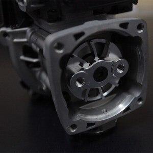 Image 3 - Support dembrayage pour voiture rc, à refroidissement élevé, pour HPI rovan km baja 5B, pièces de moteur 1/5, CNC