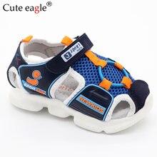 Сандалии для маленьких девочек новинка летняя обувь новорожденных