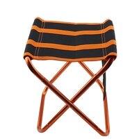 Cadeira Dobrável Ultraleve Superhard Alta Carga de viagem de Acampamento Ao Ar Livre Cadeira de Praia Portátil Caminhadas Picnic Ferramentas de Pesca Assento Da Cadeira|Cadeiras de pesca| |  -