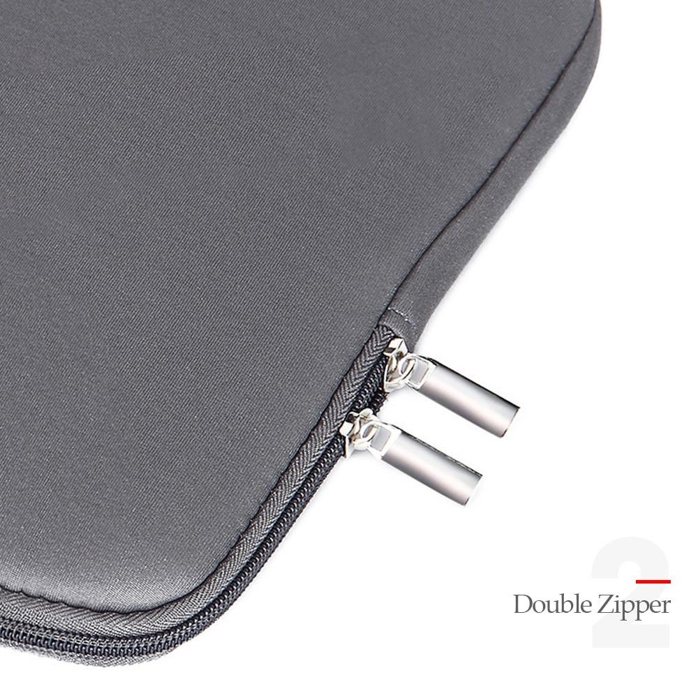 Laptop Notebook Case Tablet Sleeve Cover Bag 11 12 13 15 15 6 for Macbook Pro