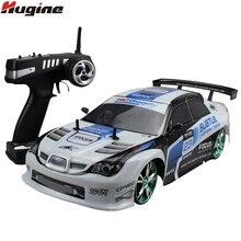 2.4GHZ RC Car High Speed Car Radio Contr