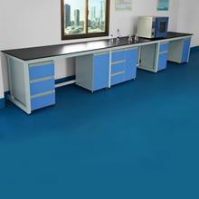 Ailongte лабораторная скамейка лабораторный стол лабораторная мебель лабораторный верстак тестовый стол лабораторная Операционная консоль