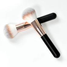 Powder Brush Blush Buffer Mineral Large Soft Foundation Cream Liquid Professional Makeup Tool