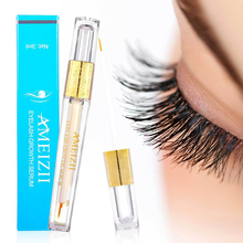 Ameizii Eyelash Growth Enhancer Natural Medicine Treatments Lash Eye L