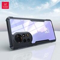 Funda para Huawei Nova 8 Pro, Funda a prueba de golpes para Huawei Nova 8 Pro, funda transparente anticaída para Huawei Nova8 Pro Nova 8 7 6 5 5i Pro
