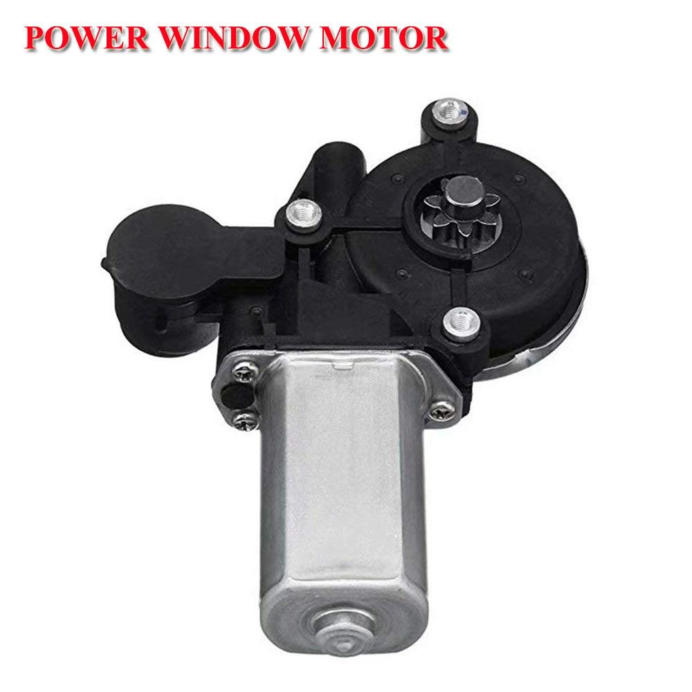 Power Window Regulator /& Motor Front RH Right Passenger Side for Highlander