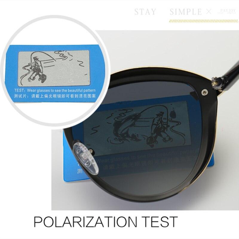 Okulary polaryzowane 2020 okulary przeciwsłoneczne damskie