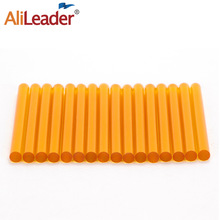 Brown Glue-Stick Hair-Extensions Hot-Melt Black for Toys Gold Alileader High-Viscosity