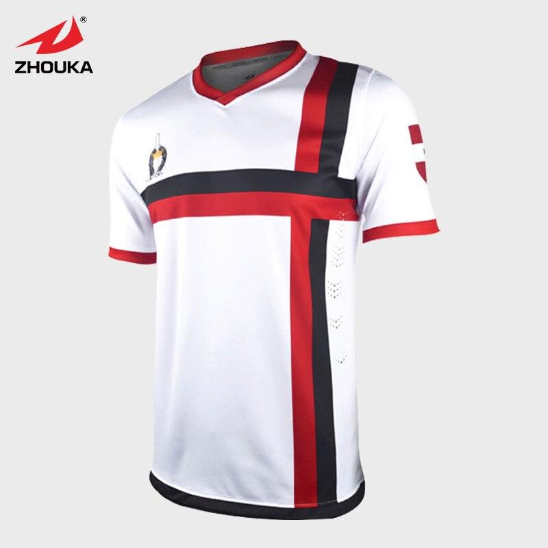 utterly stylish good picked up Jersey uniformes de fútbol personalizar camisetas de fútbol ...