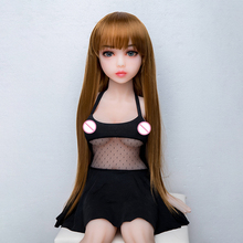 Love Goods Sex Wig For TPE Love Lifelike Pussy Girl Doll Different Wigs Fit For 100cm To 130cm