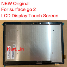 Sensor Digitizer-Assembly Lcd-Display Touch-Screen Microsoft Surface-Go for 2-1906 1926